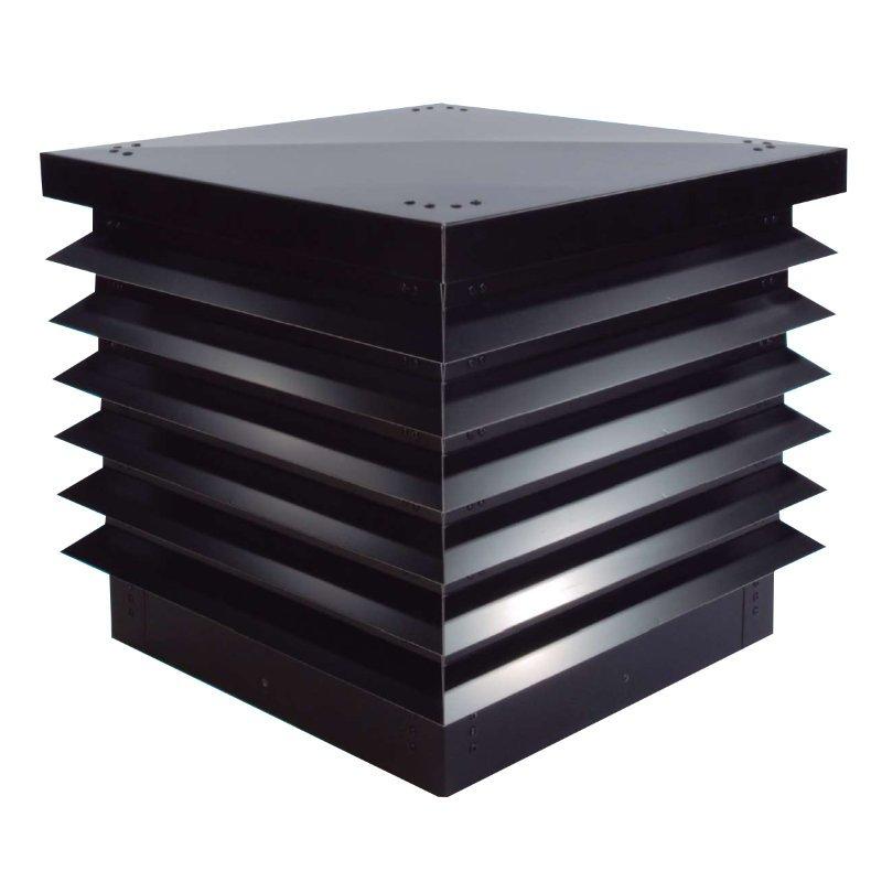 Barret de xemeneia 60x60cm