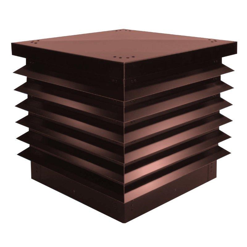 Barret de xemeneia 80x60cm