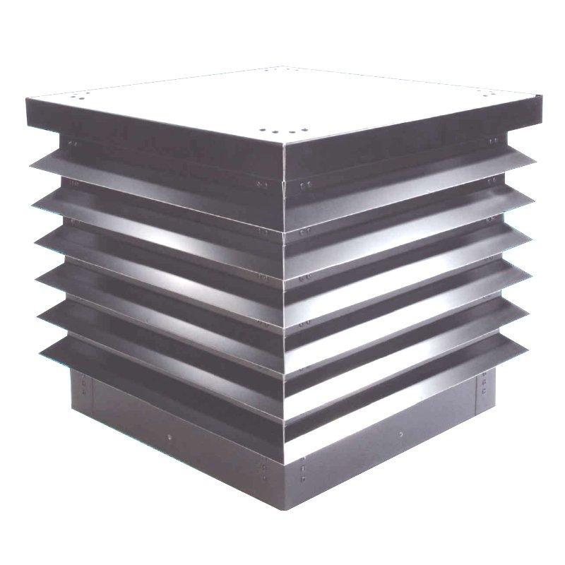 Barret de xemeneia 50x50cm
