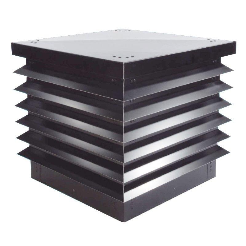 Barret de xemeneia 60x40cm